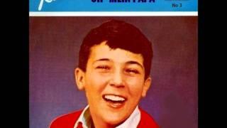 Robertino ◄► Oh mein Papa (1962) ( RARE )