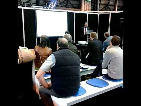Uk pool spa expo 2015 at the nec in birmingham youtube for Pool spa show vegas 2015