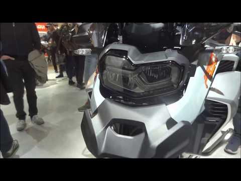 BMW F 850 GS Adventure - Model 2019