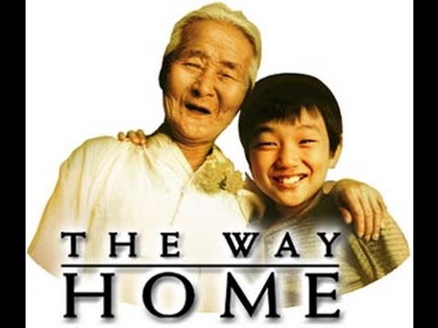 [Vietsub] The Way Home (2002) - Kim Eul Boon, Yoo Seung Ho