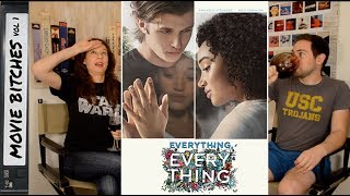 Everything, Everything | Movie Review | MovieBitches Ep 151