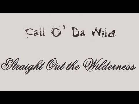 Call O' Da Wild / Dj Muggs - Straight Out The Wilderness (Middle 90's Hip Hop)
