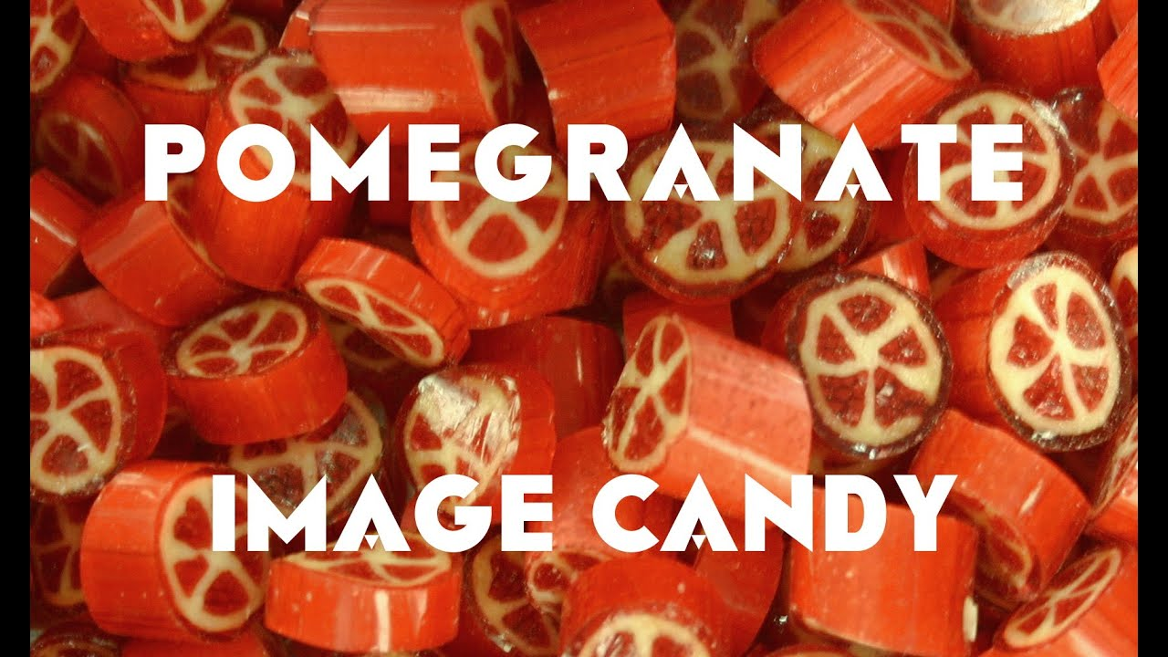 40 the satisfying process of making pomegranate victorian image
