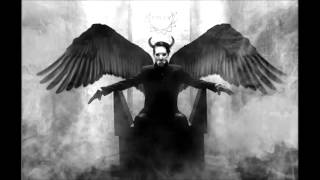 Marilyn Manson - SALEM FULL SONG - Cupid Carries a Gun