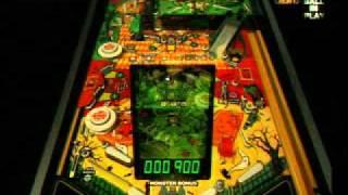 Microsoft Pinball Arcade Trailer
