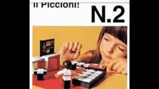 Blue Sutura - Piero Piccioni