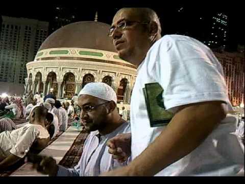 Mahmoud Badr Makka Roof