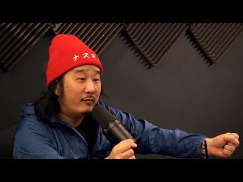 Bobby Lee On the Singularity