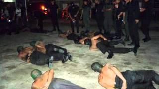 หน่วย SWAT ในไทย