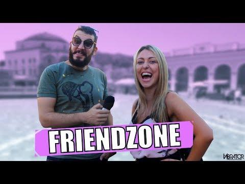 ΠΩΣ ΝΑ ΒΓΕΙΣ ΑΠΟ ΤΟ FRIENDZONE!!!