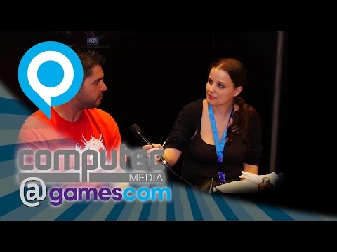 Heroes of the Storm | Gamescom-Interview mit Senior Producer Kaeo Milker