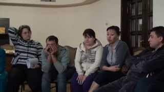 Балинт-группа 1. Психологическая помощь НПО(www.gusmanov.org., 2011-12-11T22:24:35.000Z)