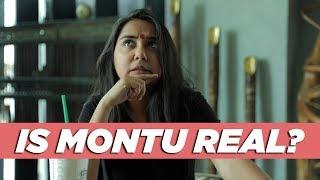 Montu Is A Real Boy??!   #SawaalSaturday   MostlySane