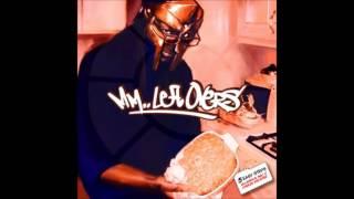 MF DOOM -  My Favorite Ladies (KMD Remix)