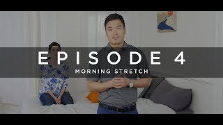 Your Daily Fix Episode 4 - Morning Stretch