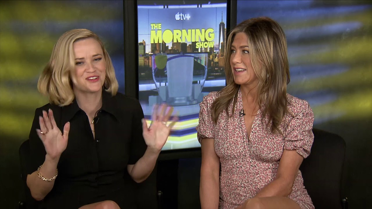 The Morning Show Season 2: Everything We Know