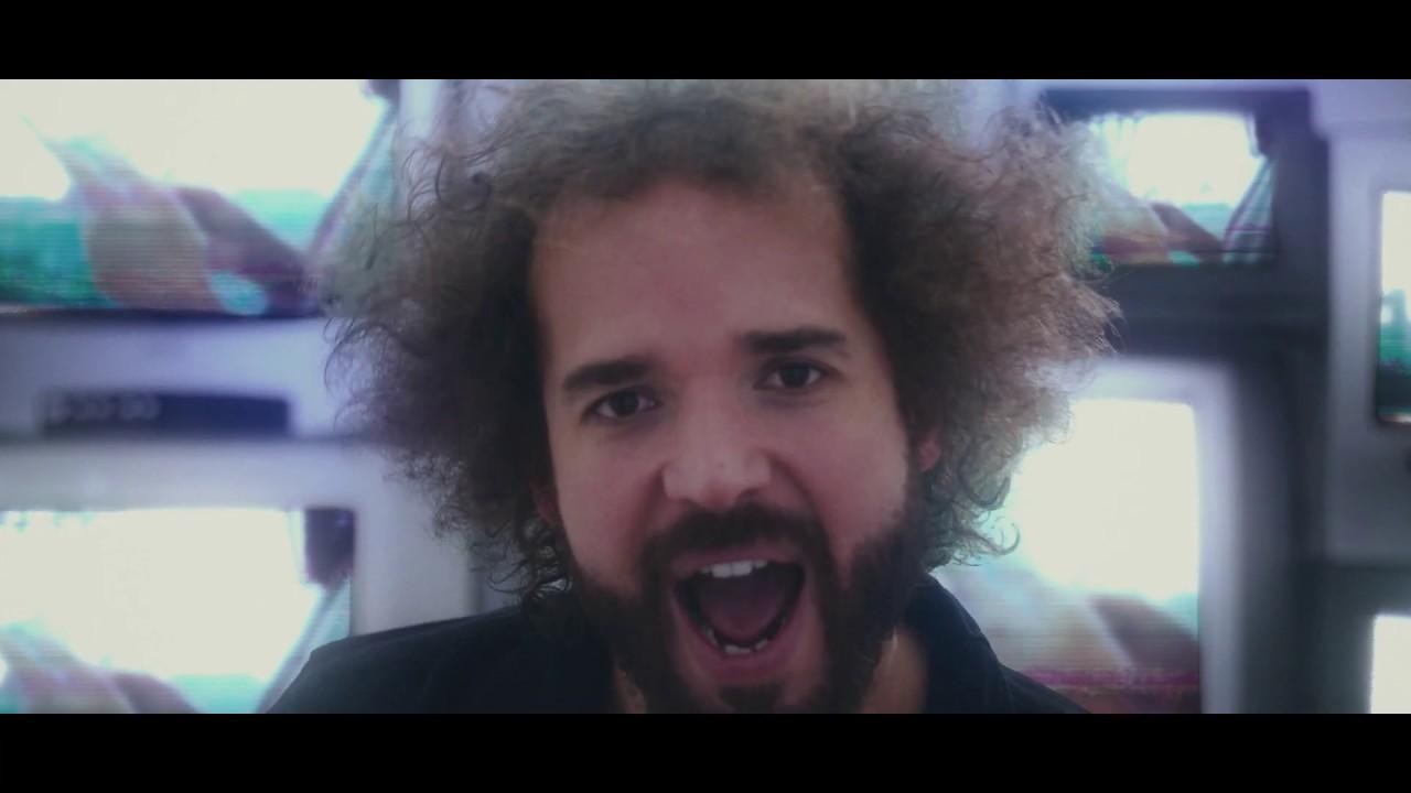THE FROG RUNNERS - STILL INSIDE (Official Video)