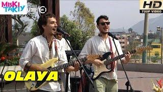 OLAYA SOUND SYSTEM en Vivo (Full HD) - Miski Takiy (21/Nov/2015)
