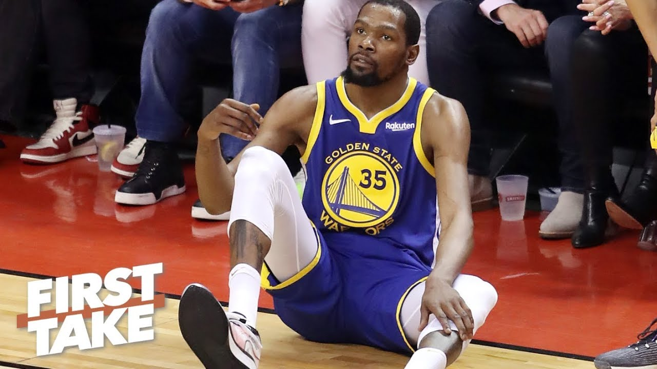 T-mac:不認為杜蘭特的復出是個錯誤,直到受傷前他看上去都沒有問題!-Haters-黑特籃球NBA新聞影音圖片分享社區