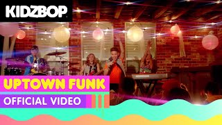 KIDZ BOP Kids - Uptown Funk (Official Music Video) [KIDZ BOP 28] thumbnail