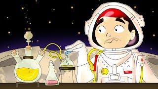 EKSPERYMENTY CHEMICZNE W KOSMOSIE! | ASTRONEER S02 #06