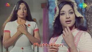 Chattakkari  | Julie I Love You song