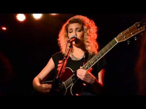 Tori Kelly - Confetti - Dingwalls, London (12th May 2013)