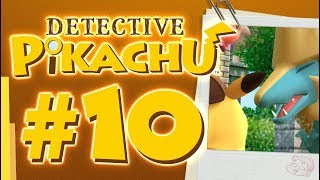 Download Detective Pikachu #10 - Aroma de mistério no ar! | Casa do Carvalho