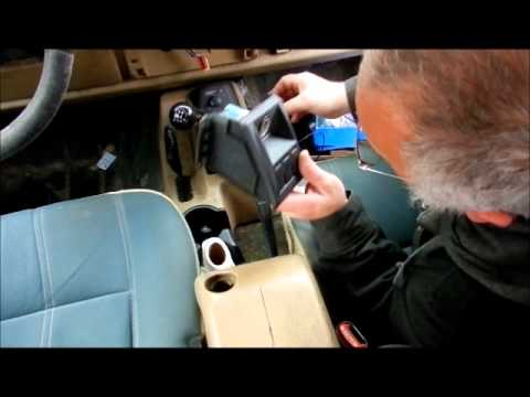 How to Fix a Jeep Wranger Lighter - YouTube
