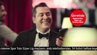 Vodafone Red LigTv