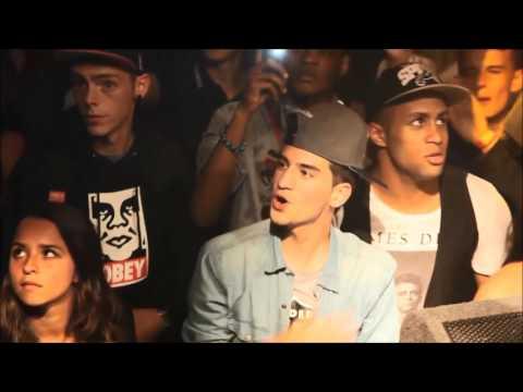 Kid Ink - Lottery (Official Fan Video)