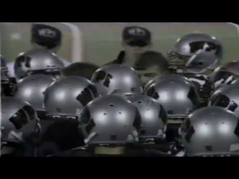 WPI Football vs USMMA Kings Point (10.19.1993)