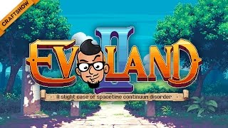 Evoland 2 #13: Головоломки в библиотеке (прохождение, геймплей)