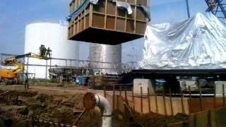 Mesin tenaga listrik stg boiler batu bara