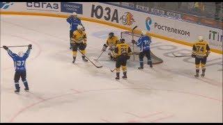 Итоги сезона Ночной хоккейной лиги Омской области