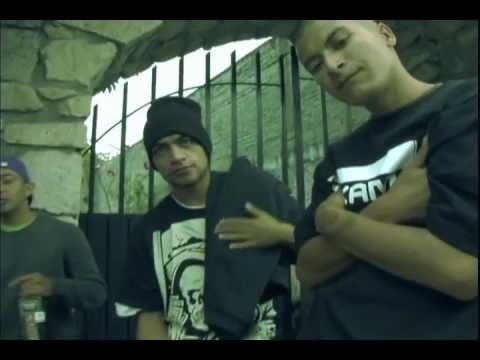 This is my Life - Kalibre Magnum - Rap Mexicano