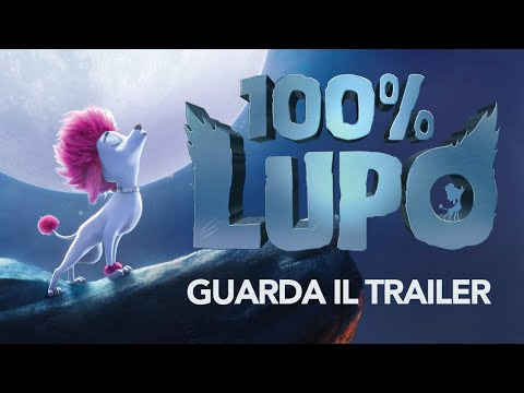 100% LUPO - Dal 20 Maggio al cinema