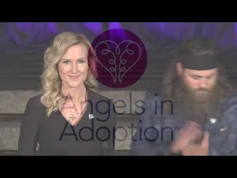 2015 Angels in Adoption™ Gala