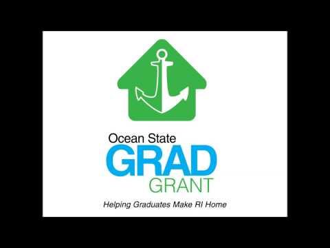Gov. Raimondo on the Ocean State Grad Grant