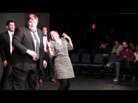 Movies on Demand: 2 - UCB NY - January 28, 2014