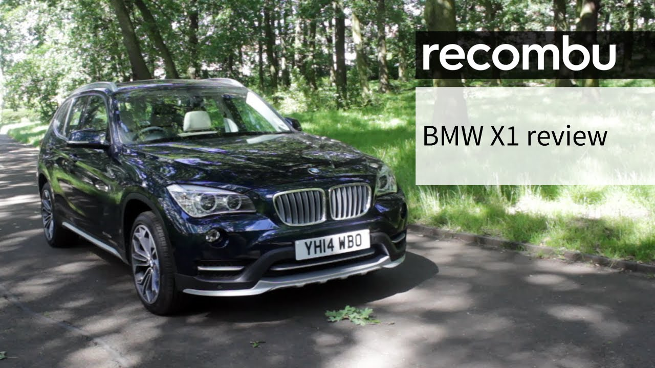bmw x1 road test review winning hearts and minds youtube. Black Bedroom Furniture Sets. Home Design Ideas
