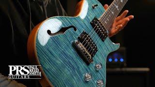 The SE Zach Myers   PRS Guitars