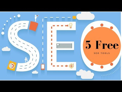 6 Free SEO and Keyword Research Tools to Instantly Improve Your Marketing  [Updated for 2019]
