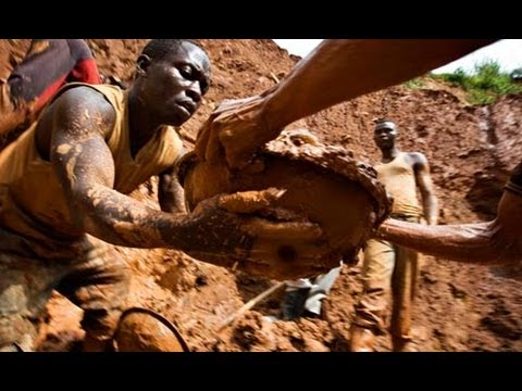 Thumbnail: The price of gold: Chinese mining in Ghana documentary | Guardian Investigations