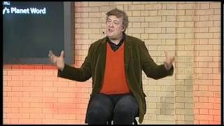 Stephen Fry - The power of words in Nazi Germany