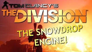 The Snowdrop Engine - The Division (1440p Ultra)