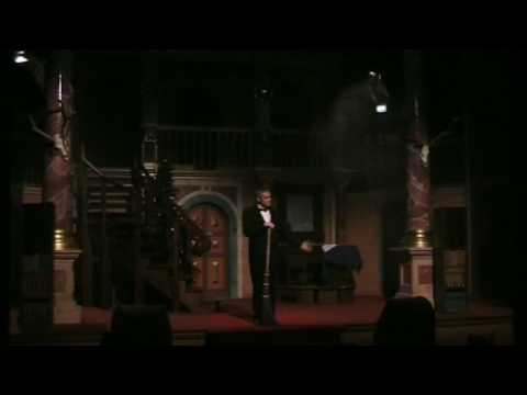 Globe-Theater- Teil 2 - Musical - Gala Europapark ...