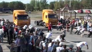 Дальнобойщики АСМАП Профи 2010.от EDHstudio