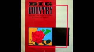 Big Country where the rose is sown ext version cover 2008