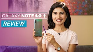 Samsung Galaxy Note 10 Plus: After 1 month!